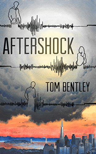 Aftershock by [Bentley, Tom]