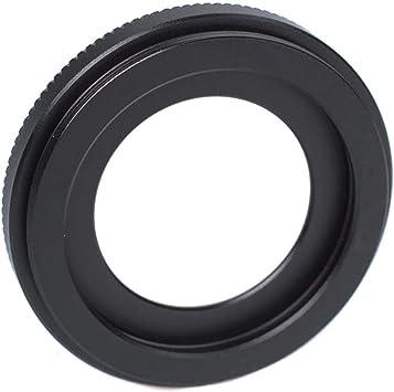 CELLONIC/® Paraluce Grandangolare Universal /Ø 43mm per Canon EF-M 22mm f//2.0 STM Parasole Obiettivo Cappuccio Macchina Fotografica Paraluce di Lente Visiera di Sole