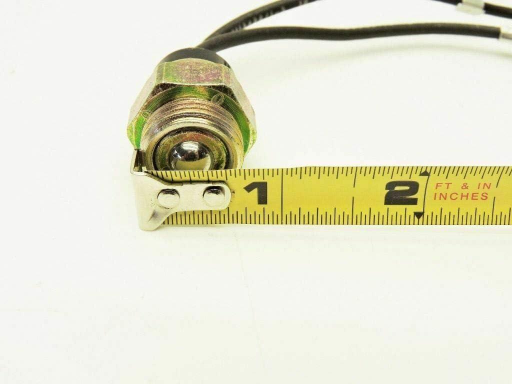 TACOM Switch ; Hummer M1097A2; 5930012123373 12338435 5579050 Reverse Light TRS-Sftr