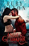 Kindle Store : Angie's Gladiator: A SciFi Alien Romance (Icehome Book 5)