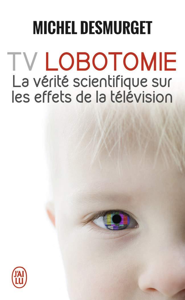 """Résultat de recherche d'images pour """"tv lobotomie"""""""