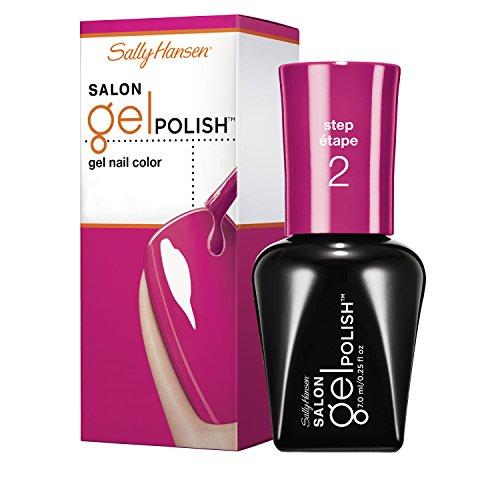sally hansen gel starter kit