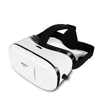 Bobo Vr Z3 3d Vr Glass Head Mount Virtual Reality 3d Amazoncouk