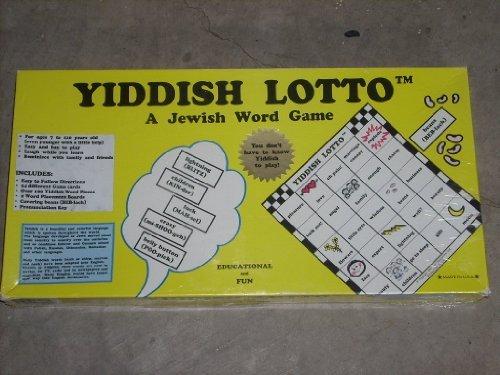 lotto game board - 1