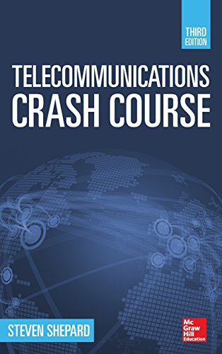 Ethernet Industrial Protocol (Telecommunications Crash Course, Third Edition)