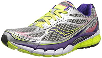Saucony Women's Ride 7 Running Shoe from Saucony Running Footwear