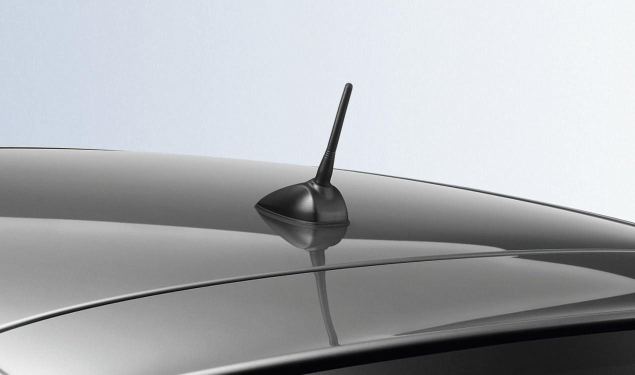 Original BMW Antena de vara corta DEPORTES corto 1er