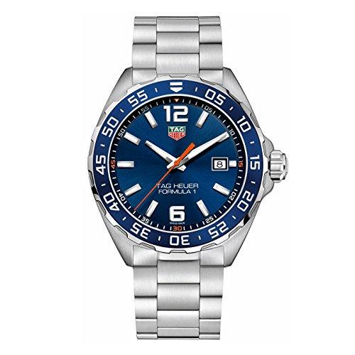 Tag Heuer Formula 1 Mens Watch WAZ1010.BA0842 (1 Formula Watch Quartz)