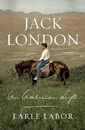 - Jack London: An American Life