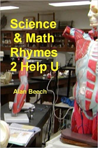 Book Science & Math Rhymes 2 Help U