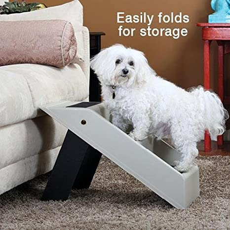 Indoor/Outdoor Portable Pet Steps