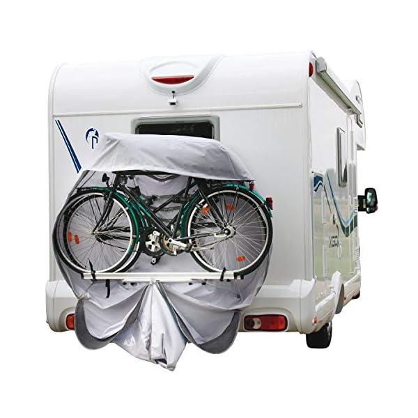 51%2B7sl%2B%2BaSL Unbekannt Hindermann Bikehülle Concept Zwoo Schutzhülle Camping Deichsel Fahrrad Abdeckung Radschutzhülle Rad