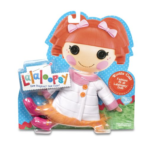 Lalaloopsy Fashion Pack - Winter Coat - Buy Online in UAE ...