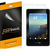 [3-Pack] SUPERSHIELDZ- Anti-Bubble HD Clear Screen Protector For Verizon Ellipsis 7 + Lifetime Replacements Warranty [3-PACK] - Retail Packaging ...