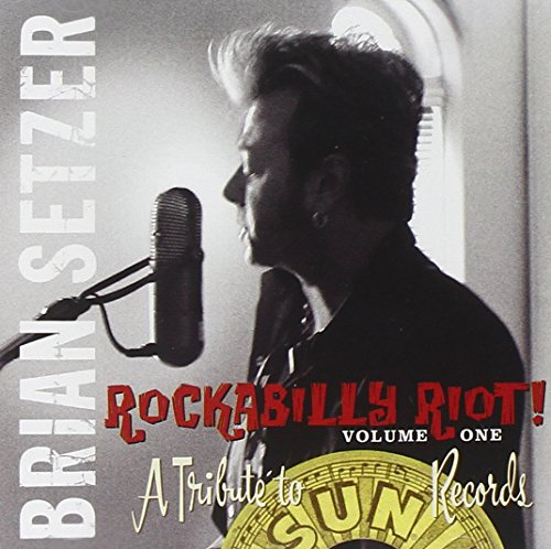 Rockabilly Riot 1: A Tribute to Sun Records by Surfdog