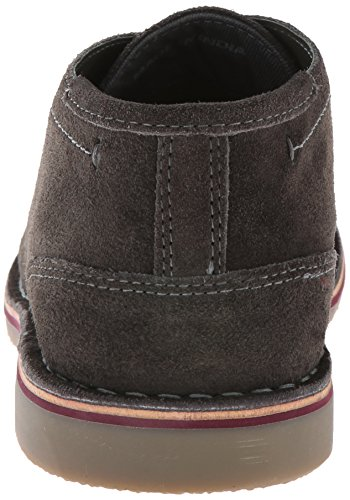 Men's Grey Kenneth Estate Real Cole Unlisted Chukka Boat RwfTqgExf