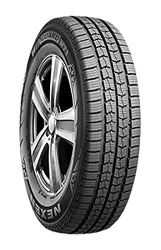 Winter Tyre 205/65 R15 'C' 102/100R Nexen Winguard WT1 M + S 13949NXC