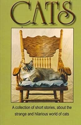 CATS: Short Stories about Cats by Joan West (2014-06-23)