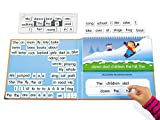 Lakeshore Sequencing Sentences Magnetic Book