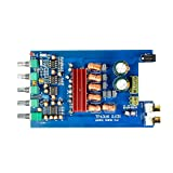 AOSHIKE TPA3116D2 Audio Amplifiers Board Amplificador 2.1 Digital Amplifier Board 50Wx2+100W DIY For Home Theater