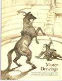 Master Drawings from the Fine Arts Museums of San Francisco, Robert F. Johnson and Joseph R. Goldyne, 0884010457