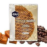 GU Energy Labs Stroopwafel Organic Sports Nutrition Waffle
