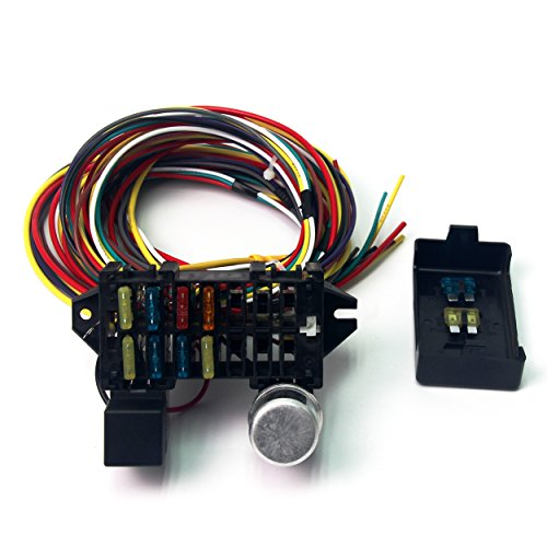 51%2B7wfzBfBL wisamic 10 circuit basic wiring harness fuse box street hot import