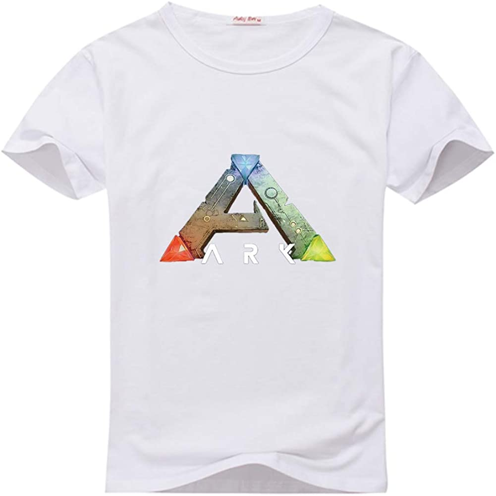 ARK Letter A Fashion - Camiseta para hombre