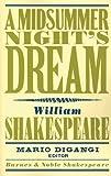 A Midsummer Night's Dream, William Shakespeare, 1411400380