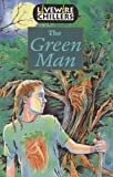 The Green Man, Sandra Woodcock, 0340697547