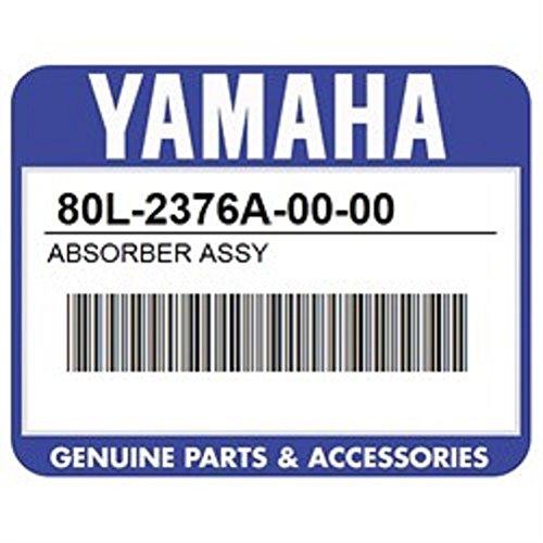 Yamaha 80L-2376A-00-00 Absorber Assembly; 80L2376A0000 Made by Yamaha