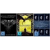 Game of Thrones - Season / Staffel 4+5+6 * DVD Set