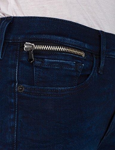 Blu Skinny Donna Zackie 9 dunkelblau Replay Jeans 8qAIB