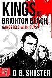 Free eBook - Kings of Brighton Beach Episode  1