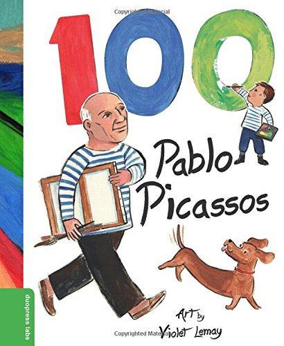 (100 Pablo Picassos)