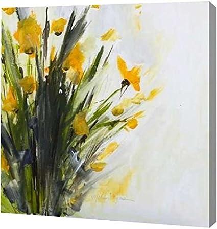 amazon com printart gw pod 48 ml1414 12x12 wildflowers by melissa