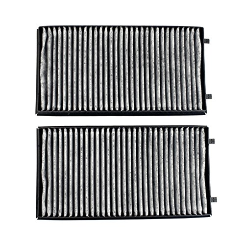 Beck Arnley 042-2101 Cabin Air Filter for select  BMW models