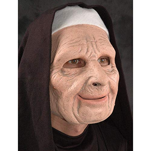 Zagone Studios Nun For You Mask, The Town -