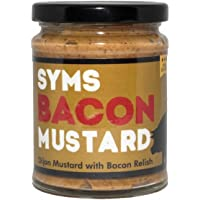 Syms Pantry Dijon Mustard With Real Bacon Relish