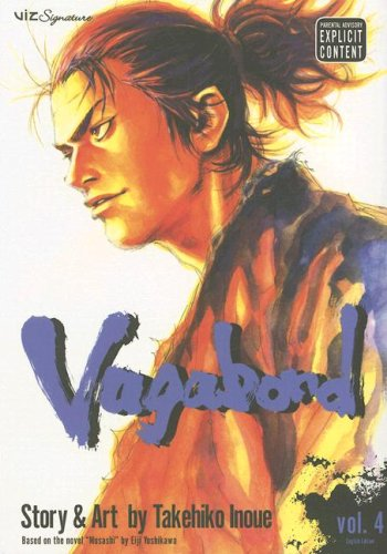 Download Vagabond, Vol. 4 ebook