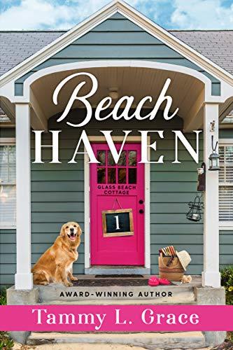 Beach Haven (Glass Beach Cottage Series Book 1)