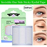 Top 10 Eyelid Tapes of 2019 - Best Reviews Guide