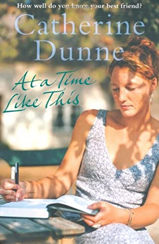 book cover of At a Time Like This