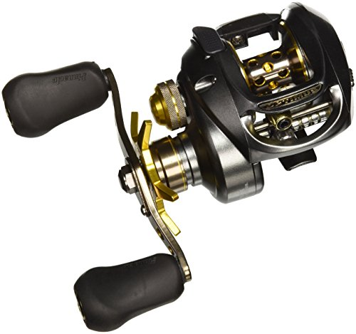 Pinnacle Optimus X Baitcast Reel, 6.4:1