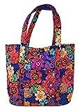Vera Bradley Vera Tote Bag, Floral Fiesta