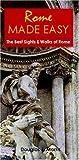 Rome Made Easy, Douglas E. Morris, 1593600399