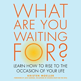 What Are You Waiting For Learn How To Rise To The Occasion