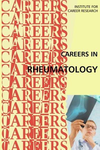 Careers in Rheumatology: Doctors Treating Arthritis and Autoimmune Diseases ebook