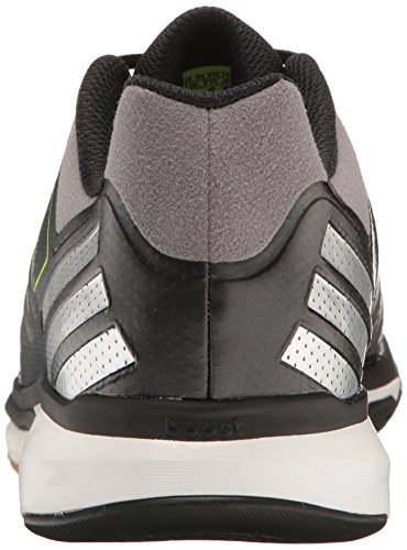 Volleyball Volley Women's Silver adidas Response Performance W Shoe Boost 2 Metallic Black White E0EqxTn7