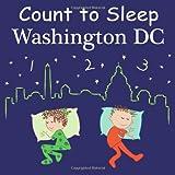 Count to Sleep Washington DC, Adam Gamble, 1602193045